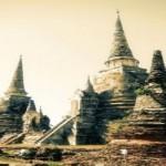 Genom Thailands okända huvudstad